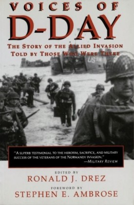 Voices of D-Day