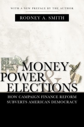Money, Power, and Elections