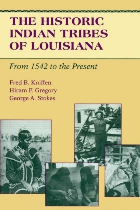 Historic Indian Tribes of Louisiana