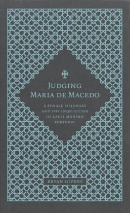 Judging Maria de Macedo