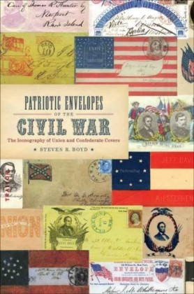 Patriotic Envelopes of the Civil War