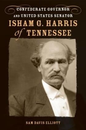 Isham G. Harris of Tennessee