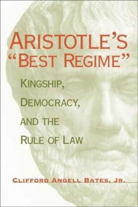 "Aristotle's ""Best Regime"""