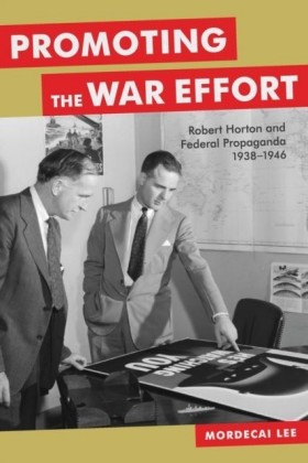 Promoting the War Effort