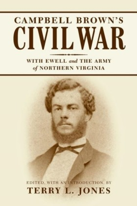 Campbell Brown's Civil War