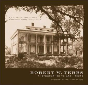 Robert W. Tebbs, Photographer to Architects