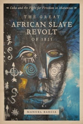 Great African Slave Revolt of 1825