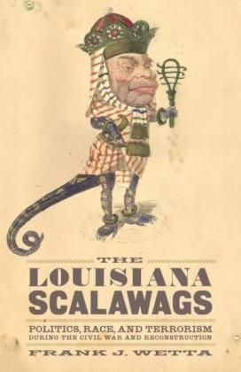 Louisiana Scalawags