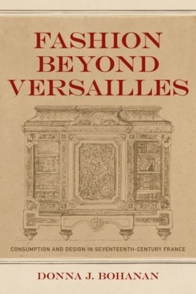 Fashion beyond Versailles