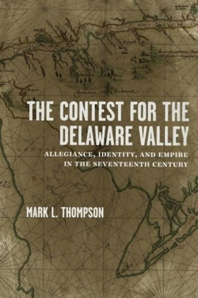 Contest for the Delaware Valley