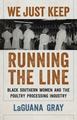 We Just Keep Running the Line