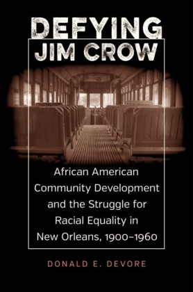 Defying Jim Crow