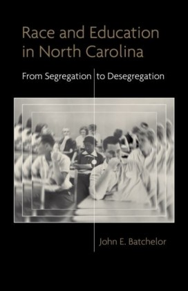 Race and Education in North Carolina