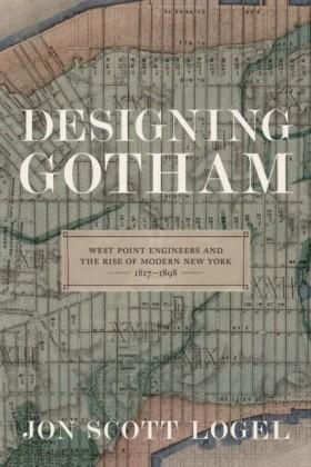 Designing Gotham
