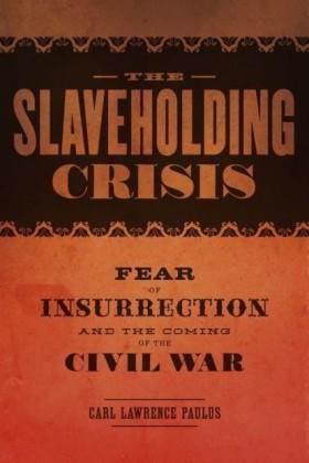 Slaveholding Crisis