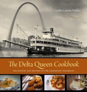 Delta Queen Cookbook