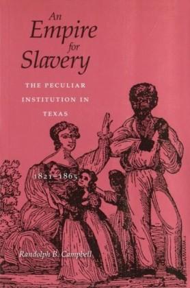 Empire for Slavery