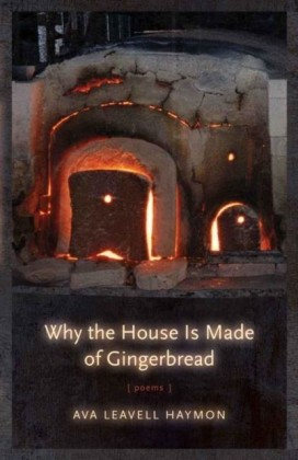 Why the House Is Made of Gingerbread