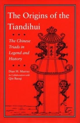 Origins of the Tiandihui