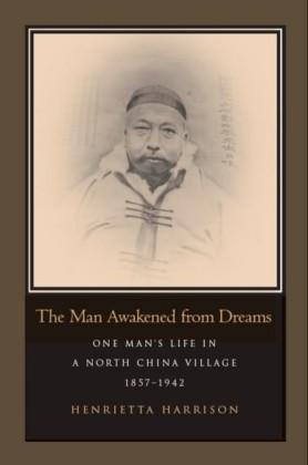 Man Awakened from Dreams