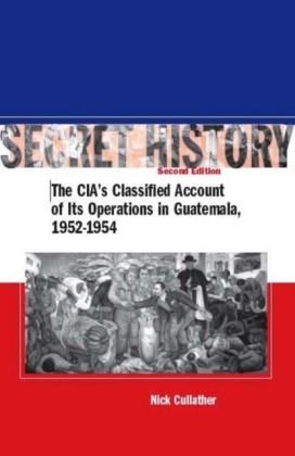 Secret History, Second Edition