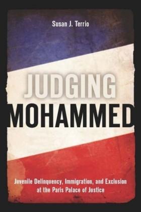 Judging Mohammed