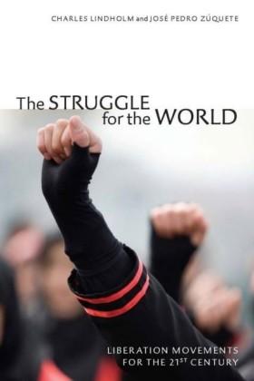 Struggle for the World