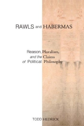 Rawls and Habermas