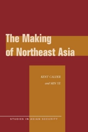 Making of Northeast Asia