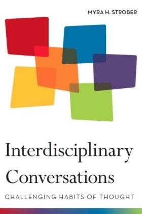 Interdisciplinary Conversations