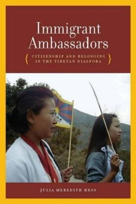 Immigrant Ambassadors