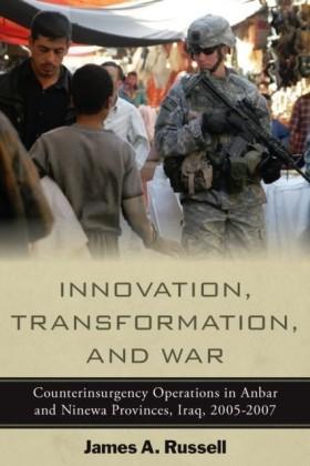 Innovation, Transformation, and War