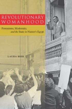 Revolutionary Womanhood