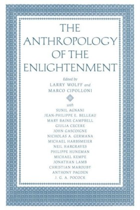 Anthropology of the Enlightenment