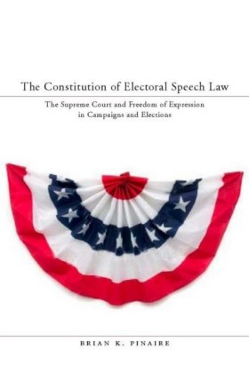 Constitution of Electoral Speech Law