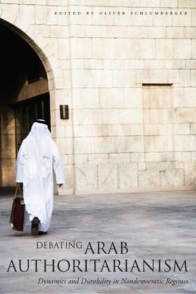 Debating Arab Authoritarianism