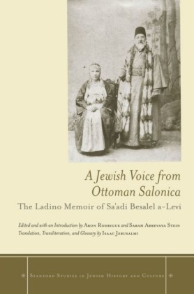 Jewish Voice from Ottoman Salonica