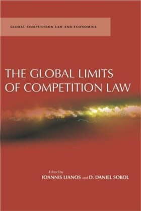 Global Limits of Competition Law