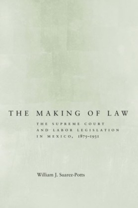 Making of Law