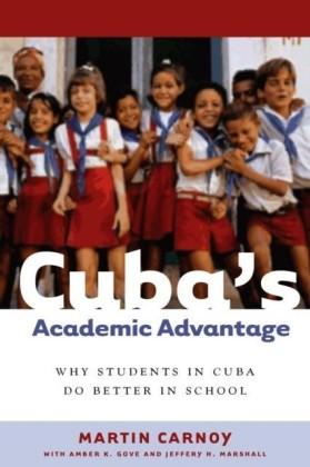 Cuba's Academic Advantage