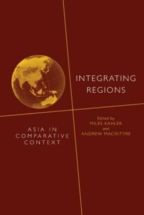 Integrating Regions