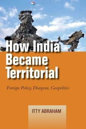 How India Became Territorial