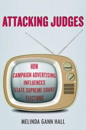 Attacking Judges
