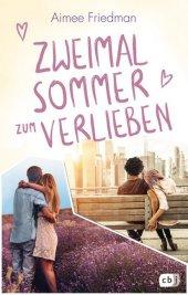 Zweimal Sommer zum Verlieben Cover