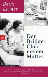 Der Bridge-Club meiner Mutter Cover