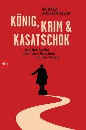 König, Krim und Kasatschok Cover