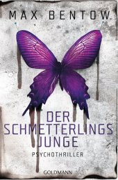 Der Schmetterlingsjunge Cover