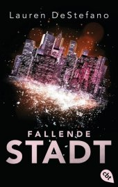 Fallende Stadt Cover