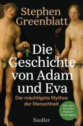 Die Geschichte von Adam und Eva Cover