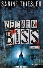 Zeckenbiss Cover